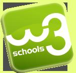 http://w3schools.com icon
